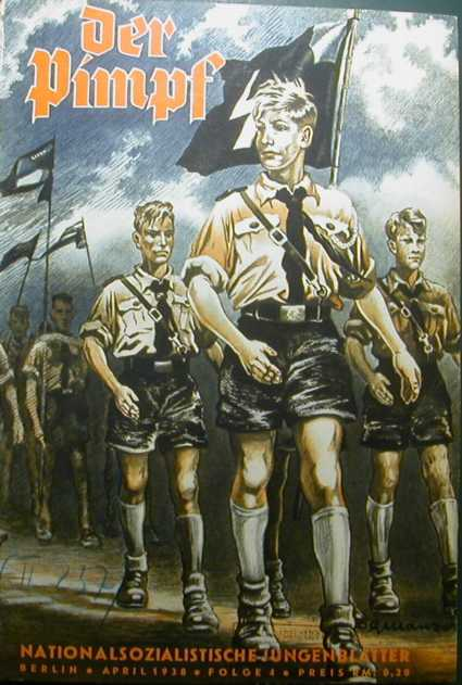 Antikonfliktní tým: Milujeme nácky (Hlásí se policie)