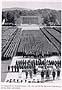 Rows of troops