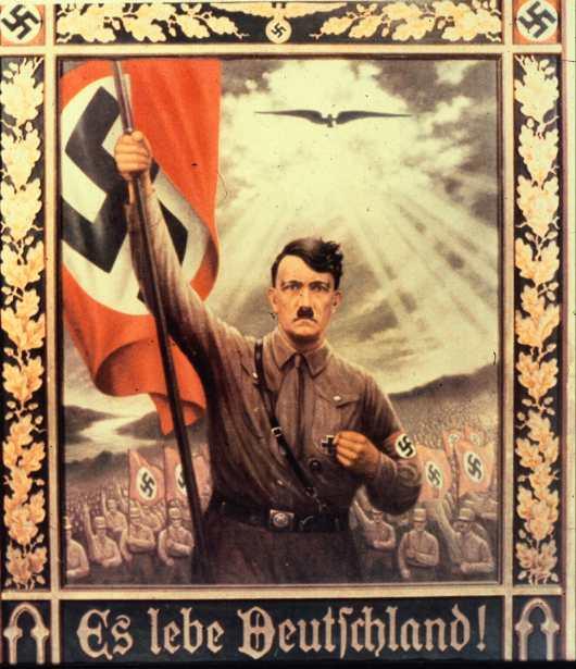 """Long Live Germany!"""
