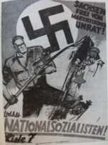 Mjölnir Poster