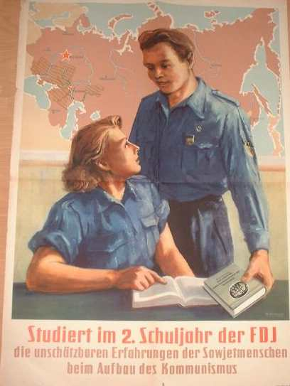 GDR Posters
